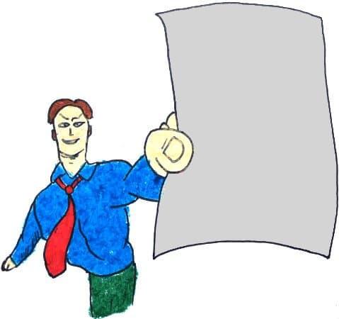 Запись списка желаний на бумаше – обязательна. Запись целей на листе бумаги.