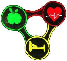 Сфера колеса баланса жизни: Здоровье и спорт