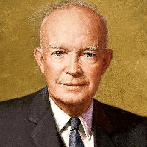 Кто такой Эйзенхауэр? Дуайт Д. Эйзенхауэр