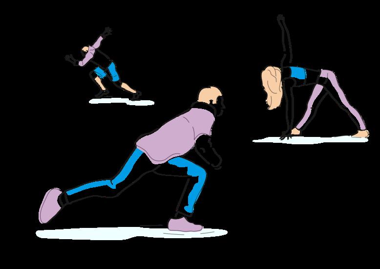 Закон Парето и фитнес